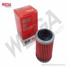 WEGA WEOC001