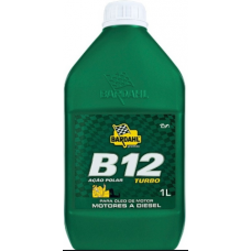 BARDAHL B12 TURBO