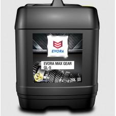 EVORA MAX GEAR GL-5 SAE 140