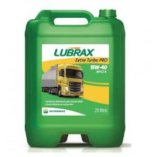 LUBRAX EXTRA TURBO PRO SAE 15W40 CI-4