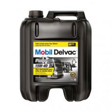 MOBIL DELVAC POWER MX SAE 15W40 CI-4