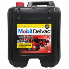 MOBIL DELVAC SUPER 1400 V2 SAE 15W40 CH-4