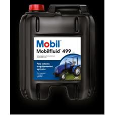 MOBIL MOBILFLUID 499 V2