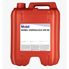 MOBIL HIDRÁULICO AW 68 HLP