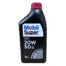 MOBIL SUPER 1000 SAE 20W50 SL