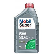MOBIL SUPER 3000 FORM D1 SAE 5W30 SP/SN SINTÉTICO