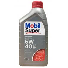 MOBIL SUPER 3000 X1 SAE 5W40 SN/ACEA A3/B3 502.00 505.00