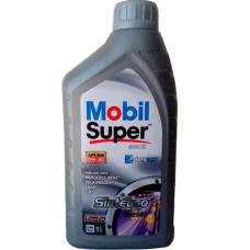MOBIL SUPER 3000 XE D2 SAE 5W30 SN/ACEA C3 SINTÉTICO