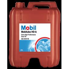 MOBIL MOBILUBE HD-A 85W90 GL-5