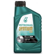 PETRONAS SYNTIUM 300 SAE 20W50 SL