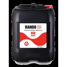 TEXACO RANDO HD 68  HLP