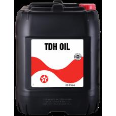 TEXACO TDH OIL SAE 10W30 MULTIFUNCIONAL