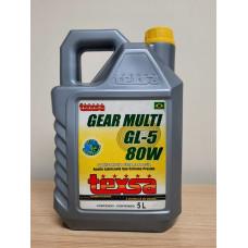 TEXSA GEAR MULTI GL-5 SAE 80W