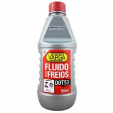 VARGA FLUIDO DE FREIO DOT 5.1