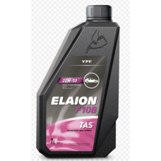 YPF ELAION F10B SAE 20W50 SN