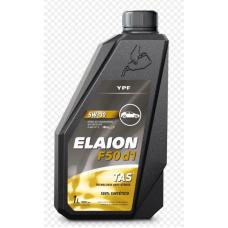 YPF ELAION F50 D1 SAE 5W30 G2 SN SINTETICO