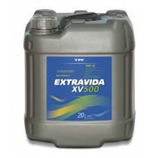 YPF EXTRA VIDA XV 500 SAE 10W40 E4/E7-16 SINTETICO