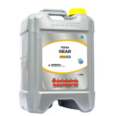 TEXSA GEAR GL-4 SAE 90